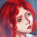 Un fanart de Roxanne de N.A.T. par Nerual <3!   Inspirouillé par cette superbe illus : http://neruall.deviantart.com/art/Research-391171316?q=gallery%3ANeruall%2F33313301&qo=15